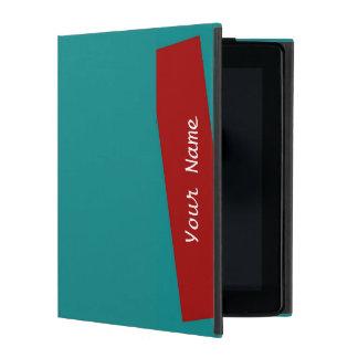 iPad 2/3/4 Foliofall-fester Etui Fürs iPad