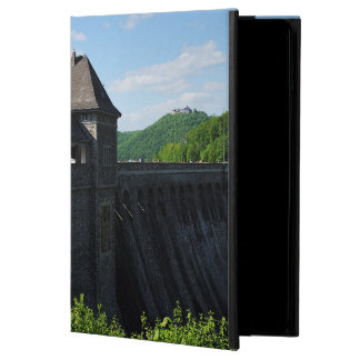 iPad Air2 Hülle Edersee Staumauer Turm