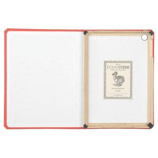 iPad Air Dodocase (Koralle)