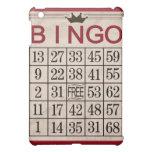 iPad Bingo-Karte - Spaß und Spiele Hülle Für iPad Mini