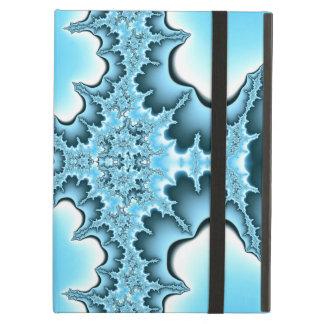 "iPad case digital art design ""ice"""