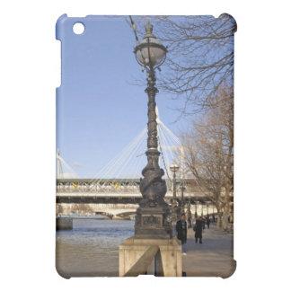 iPad Fall vom Themse-Damm London iPad Mini Hülle