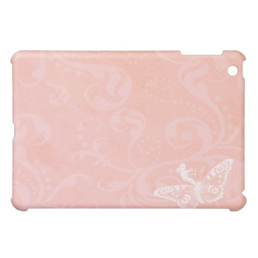 iPad Fallrosa iPad Mini Schale