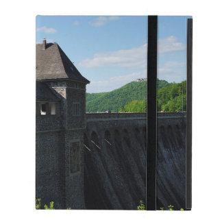 iPad Hülle Edersee Staumauer Turm