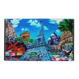 ipad Hülle Paris