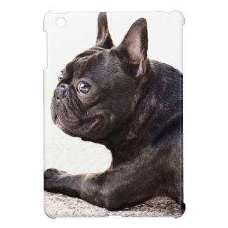 Ipad Hund der französischen Bulldogge Minifall iPad Mini Hülle