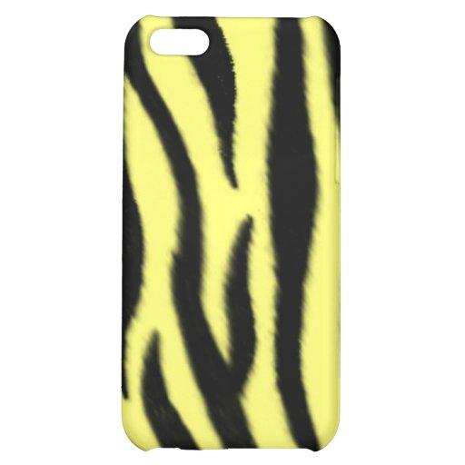iPad/iPhone/iPod Fall Zebramuster Hüllen Für iPhone 5C