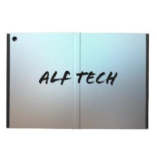 Ipad Luftkasten Alf Technologie