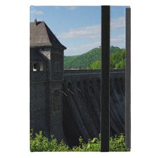iPad Mini Hülle Edersee Staumauer Turm