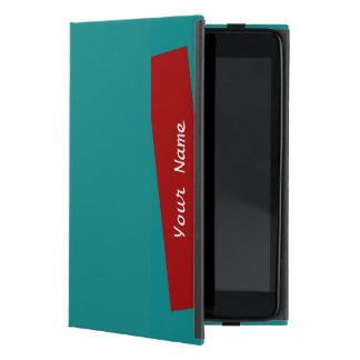 iPad Minifoliofall-fester iPad Mini Schutzhülle