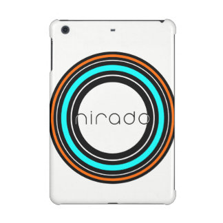 iPad Mininirado Logofall