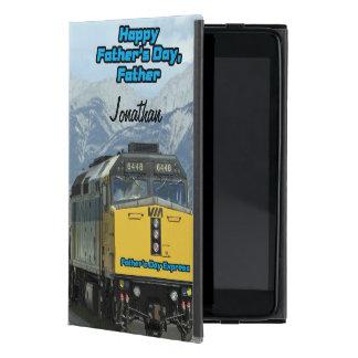 iPad Minizug-Kasten, glücklicher der iPad Mini Etuis