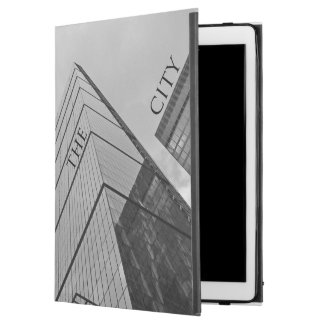 iPad Profall: Die Stadt