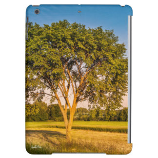 Ipadbeschützer Photobaum in Feldern