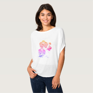 """IPANEMA"" LAESSIGES T-SHIRT"