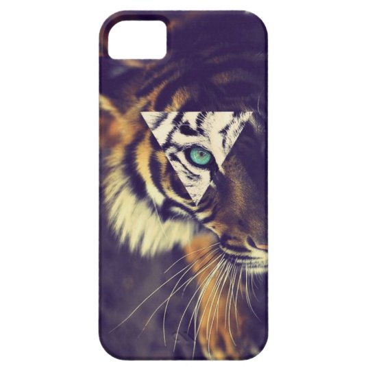 iPhone5 Tiger-Case iPhone 5 Etui
