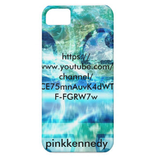 iphone5s Fall pinkkennedy iPhone 5 Etuis