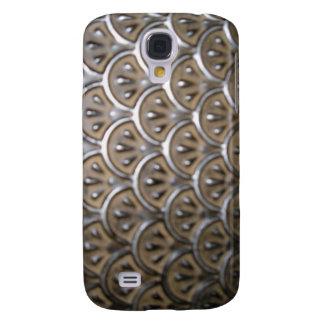 iPhone 3 Abdeckung: Metalism Galaxy S4 Hülle