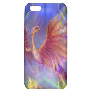 iPhone 4/4S Speck-Kasten: Phoenix-Steigen Hülle Für iPhone 5C
