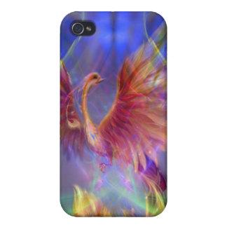 iPhone 4 4S Speck-Kasten Phoenix-Steigen iPhone 4/4S Hülle