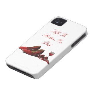 iPhone 4 Case-Mate HÜLLE