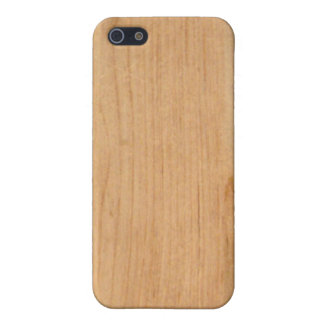 iPhone 4 Fall - Holz - Kiefer Hülle Fürs iPhone 5