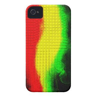 Iphone 4 Rasta Fall iPhone 4 Case-Mate Hüllen