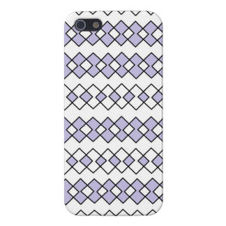 iPhone 5/5S glatte Endfallkunst durch Jen Shao iPhone 5 Cover