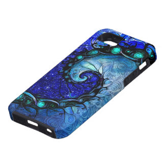 iPhone 5/5s starker Fall -- Notturno des Skorpions iPhone 5 Case