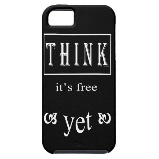 iPhone 5/5S, Vibe denken, es ist frei schon Hülle Fürs iPhone 5