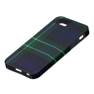 iPhone 5 Abercrombie moderner Tartan-Kasten Tough iPhone 5 Hülle