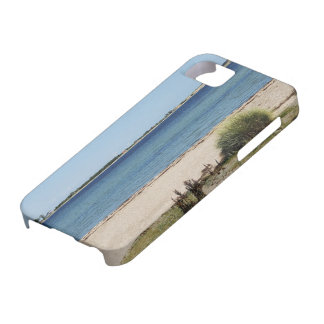 iPhone 5 barley there Handy Cover Strand und Meer