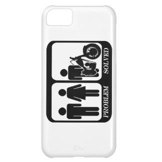 iphone 5 barly dort QPC Schablone iPh - besonders iPhone 5C Hülle