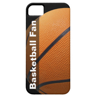 iPhone 5 Basketball-Fall