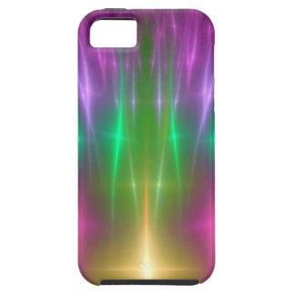 iPhone 5 Case-Mate stark: Himmlische Lichter iPhone 5 Schutzhüllen