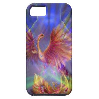 iPhone 5 Case-Mate stark: Phoenix-Steigen Etui Fürs iPhone 5