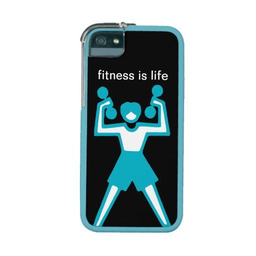 iPhone 5 die Fitness der Frauen Fall Hülle Für iPhone 5S