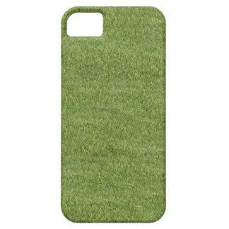 iPhone 5 Hülle Cover Case Gras Rasen grün