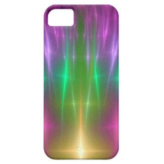 iPhone 5 kaum dort Fall: Himmlische Lichter iPhone 5 Hülle