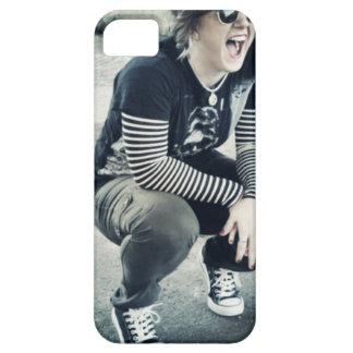 IPhone 5, lachen heraus lauten Fall iPhone 5 Schutzhüllen