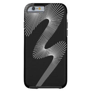 iPhone 6/6s 2017 unausgeglichener BMB Handy-Fall Tough iPhone 6 Hülle