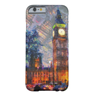 iPhone 6/6s-Cases Big Ben Barely There iPhone 6 Hülle