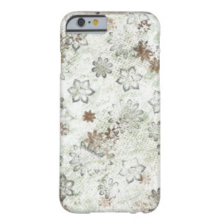 iphone 6/6s Fall kaum dort Barely There iPhone 6 Hülle