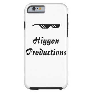 iPhone 6/6s Higgon Produktions-Fall Tough iPhone 6 Hülle