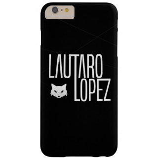 iPhone 6+/6S+ LautaroLPZ Case Barely There iPhone 6 Plus Hülle