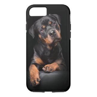 iPhone 6/6s Rottweiler iPhone 8/7 Hülle
