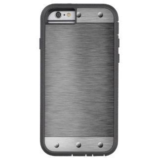 iPhone 6/6s, starker Xtreme-Fall - Stahl Tough Xtreme iPhone 6 Hülle