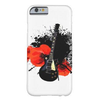 iPhone 6 Case Trash Polka Design