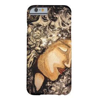 iPhone 6 Cover Hülle Abstract Art 3D Effekt Barely There iPhone 6 Hülle