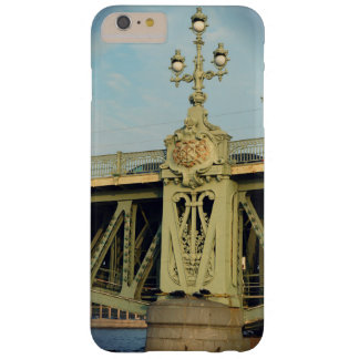 iPhone 6 Fall-Brücke Barely There iPhone 6 Plus Hülle